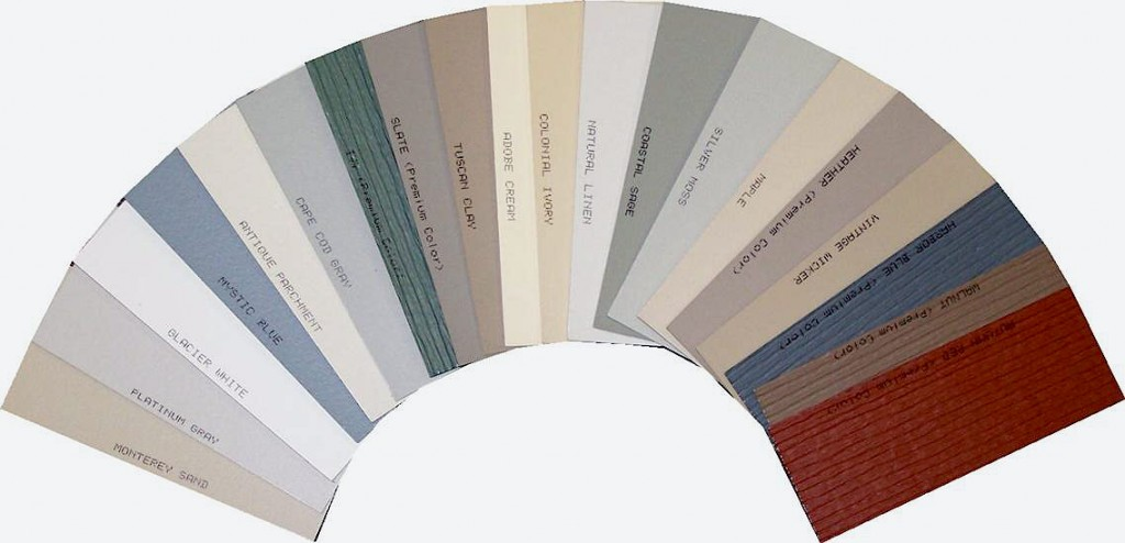 How to choose siding roof colors ehow party invitations for Roofing colors how to choose